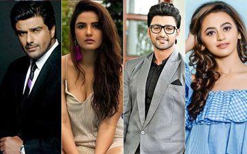 India Vs Pakistan World Cup 2019: Samir Soni, Jasmin Bhasin, Nishant Malkani, Helly Shah Gear Up For The Nail-Biting Match