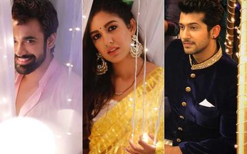 Diwali 2019: TV Stars Pearl V Puri, Ishita Dutta, Namish Taneja, And Others Reveals Their Diwali Plans