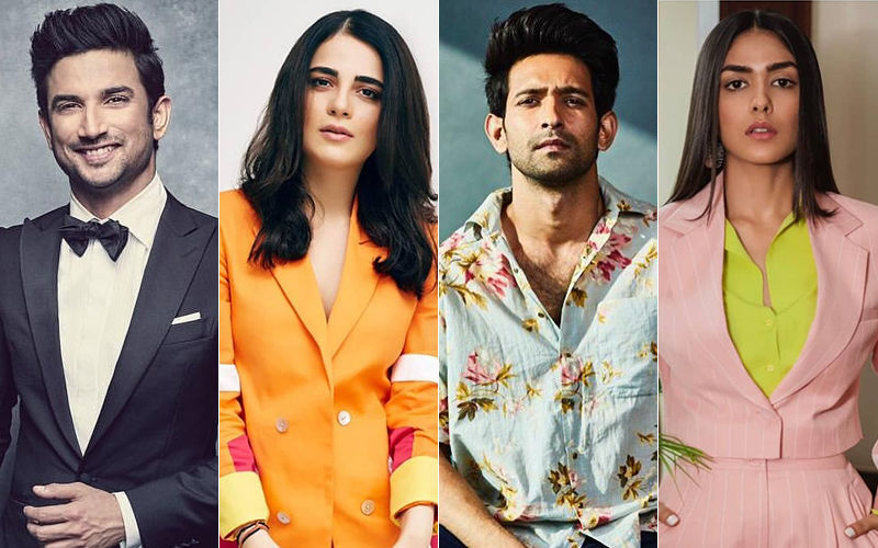 From Sushant Singh Rajput To Mrunal Thakur, Here Are The Actors Who Made A Successful Jump From TV To Movies