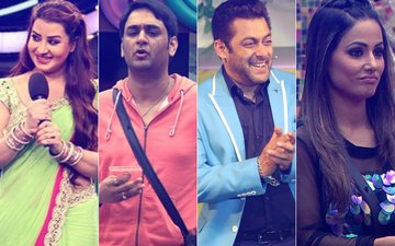 BIGG BOSS 11: TV Stars REVEAL Their Favourite Contestants From The Show's Most CONTROVERSIAL Season