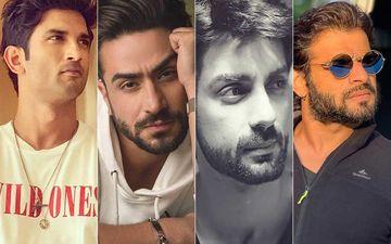 Sushant Singh Rajput Death: Karan Wahi, Aly Goni, Karan Patel Express Their Anger Over Those Now Wanting To Talk