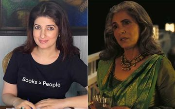 Twinkle Khanna Reviews Mother Dimple Kapadia's Tenet; 'My Mother Is So Laid-Back That She Refuses To Do Any Publicity Around It'