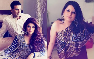 I Would Like To Apologise, Says Twinkle Khanna For Her Comments On Akshay Kumar-Mallika Dua Controversy