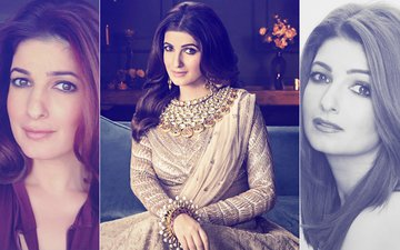 BIRTHDAY SPECIAL: Twinkle Khanna's 9 MOST CONTROVERSIAL Posts From 2017