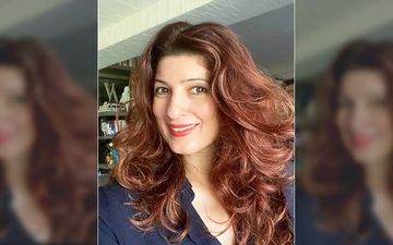 Twinkle Khanna Facing Middle-Class Problems Of Sticking Specs-Chappal With Glue In Times Of Coronavirus Lockdown Is So Relatable