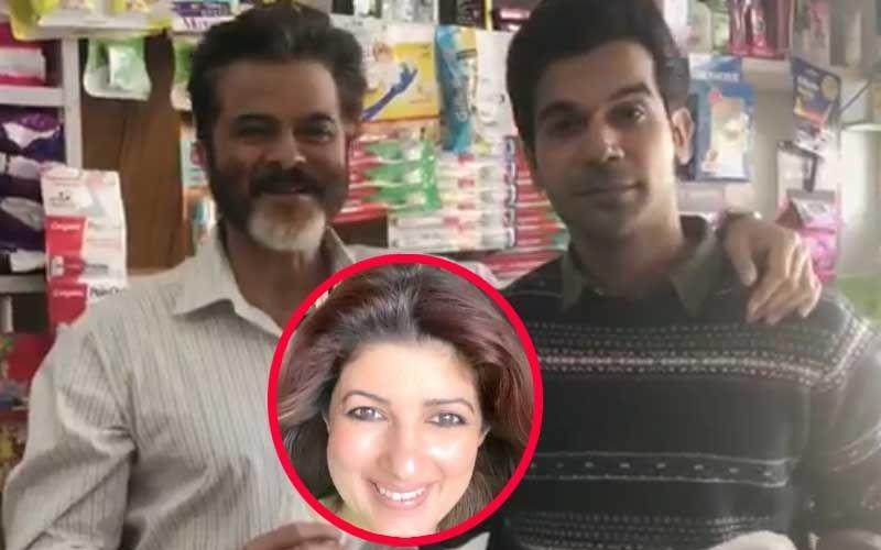 After Akshay Kumar Apologises To Wife Twinkle Khanna, Anil Kapoor And Rajkummar Rao Audition For Mrs Funny Bones' Next Venture