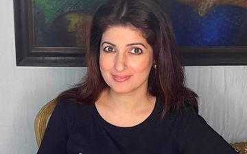 Twinkle Khanna Says Had She Known What 2020 Entailed She Would Have Reacted Like Arnab Goswami From Viral 'Mujhe Drugs Do' Video