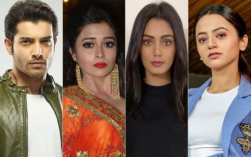 Punish Twinkle Sharma's Killers ASAP, Urge TV Actors Ssharad Malhotra, Tinaa Dattaa, Sana Maqbul Khan, Helly Shah And Others
