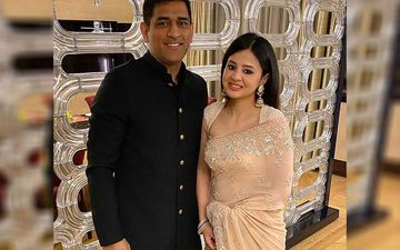 Happy Birthday MS Dhoni: Captain's Pictures With Adorable Ziva And Wife Sakshi That Set Perfect Family Goals