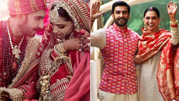Deepika Padukone-Ranveer Singh Were Always Meant To Be And Here's How It Panned Out!