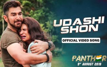 Udashi Shon Song Out: Panther's Third Song Featuring Jeet And Shraddha Das Released