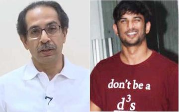 Sushant Singh Rajput Death: Maha CM Uddhav Thackeray Says 'I Would Like To Tell Fans To Trust Mumbai Police And Give Whatever Information They Have'