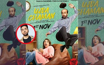 Bala Vs Ujda Chaman: Ayushmann Khurrana Slams Sunny Singh's New Poster, Says The Word 'Takla' Is Derogatory