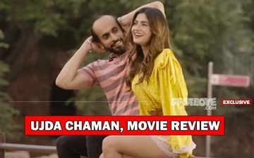 Ujda Chaman, Movie Review: Baal Nahin Ujde, But This Sunny Singh Story Is Bald On Engagement