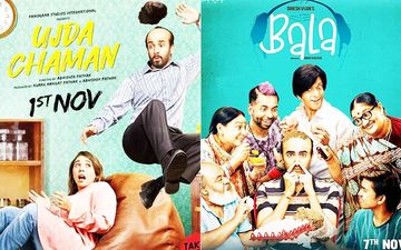Ujda Chaman Changes It's Release Date To Avoid Clash With Ayushmann Khurrana's Bala; Details Inside