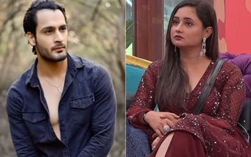 Bigg Boss 13: 'Get Over It' Asim Riaz's Brother Asks Rashami Desai To Quit Digging Into Her Past