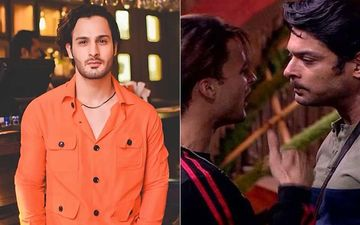Bigg Boss 13: Asim Riaz Apologies To Sidharth; Brother Umar Says, 'Sid's Ego Will Never Let Him Apologize'