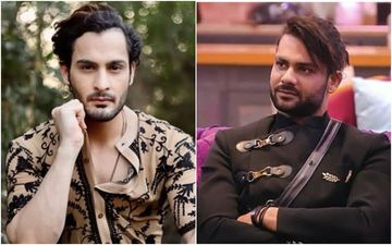 Bigg Boss 13: Asim Riaz's Brother Umar Claps For Vishal Aditya Singh For Making Fun Of Paras Chhabra