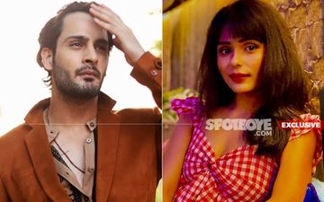 Bigg Boss 13: After Umar Riaz Denies Dating Sonal Vengurlekar, Actress Says, 'He Is Lying, When I Didn't Give Him My Number, He Stalked Me Through Instagram'- EXCLUSIVE