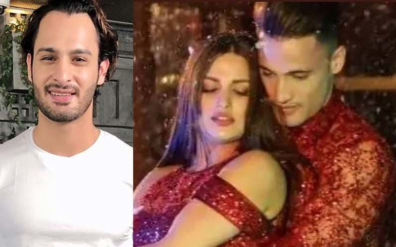 Asim Riaz's Brother SPEAKS OUT: 'Himanshi Khurana And Asim Are In A Relationship And I Have NO OBJECTION Even If They Get Married' thumbnail