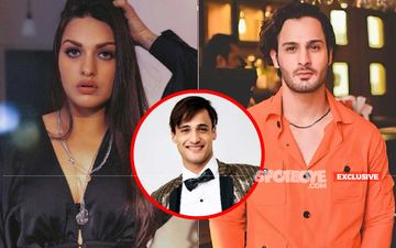 Bigg Boss 13: The NOT-SO-PLEASANT PHONE CALL That Asim Riaz's Brother Umar Made To Himanshi Khurana- EXCLUSIVE
