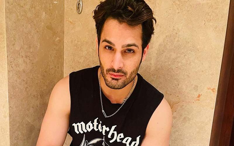 Bigg Boss 15: Umar Riaz Requests Fans To Extend Their Support, Shares A Final Video Before Entering The House- VIDEO