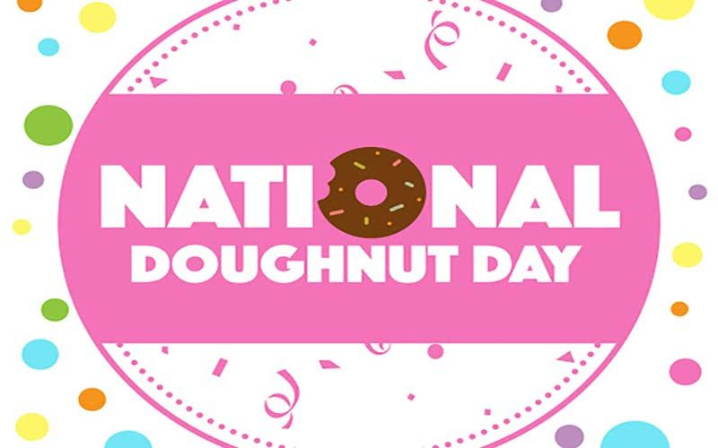 National Doughnut Day(USA) 2020: Here Are 5 Delicious Facts About Doughnuts