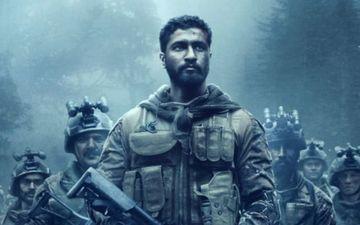 जानिए क्यों फिल्म उरी है विक्की कौशल के लिए अब तक की सबसे मुश्किल फिल्म