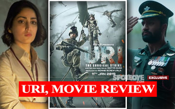 Uri, Movie Review: This 'Don't Mess With Me' Revenge Goes