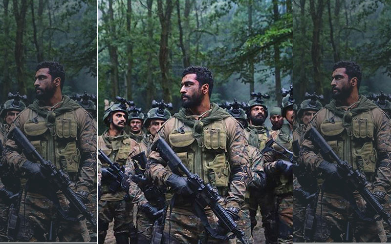 Vicky Kaushal's Uri: The Surgical Strike - Actor Thanks Maharashtra Government For Re-Releasing The Movie For Kargil Vijay Diwas 2019
