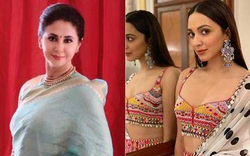 Indoo Ki Jawani: Urmila Matondkar Heaps Praises On Kiara Advani's New Song Dil Tera That Celebrates The Rangeela Girl