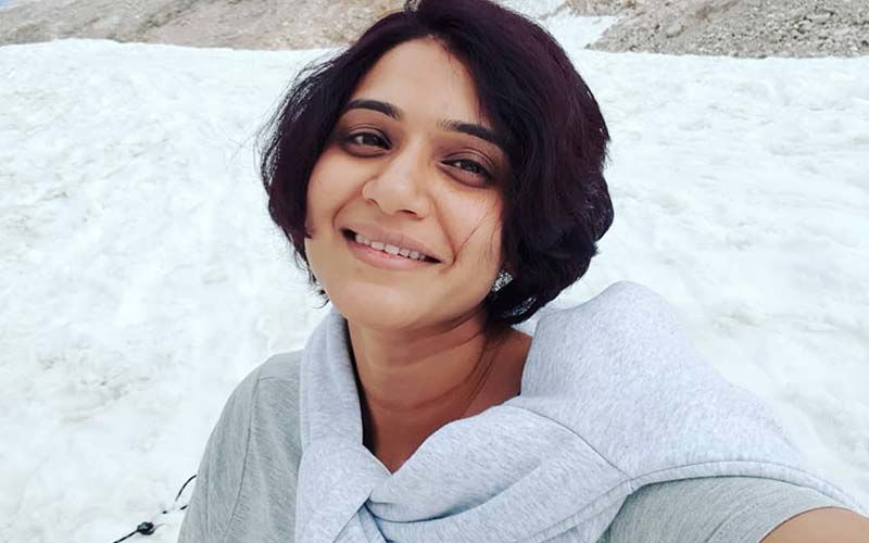Urmila Kothare Reveals A Clue To Her Mysterious Character From Web Series Six