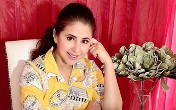 Urmila Matondkar Buys A New Workspace Worth Rs 3.75 Crore In Mumbai's Suburban Area - REPORT