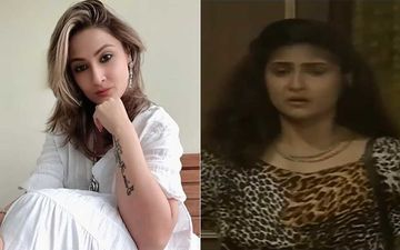 Urvashi Dholakia's Throwback Video Of Dekh Bhai Dekh Will Bring Back School Memories