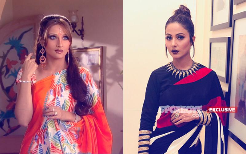 Kasautii Zindagii Kay's Komolika- Urvashi Dholakia- Finally Speaks Out On Hina Khan: Is She The Right Choice? Can She Do It?