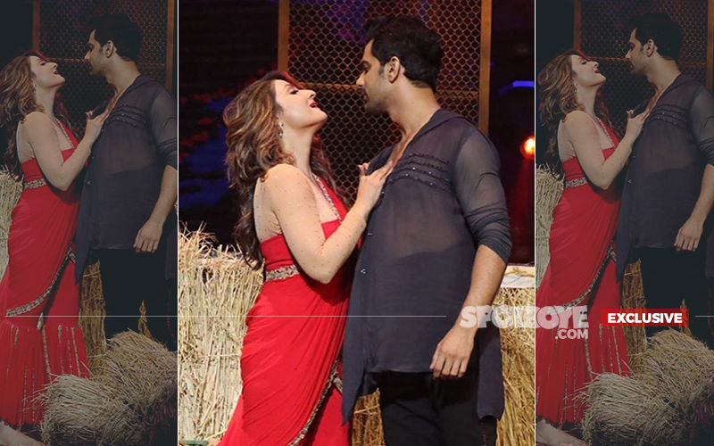 Urvashi Dholakia's Ex-Boyfriend Anuj Sachdeva On His HAPPINESS With Her And DISTRESS With Nach Baliye; TELL-ALL INTERVIEW- EXCLUSIVE