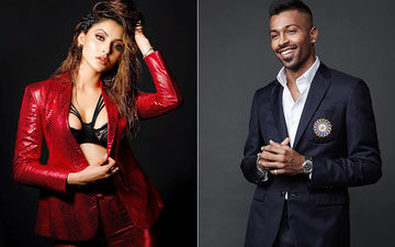 Hardik Pandya And I Are Not Dating: Urvashi Rautela Makes First Public Appearance After Refuting 'Rumours' Of A Relationship With The Cricketer