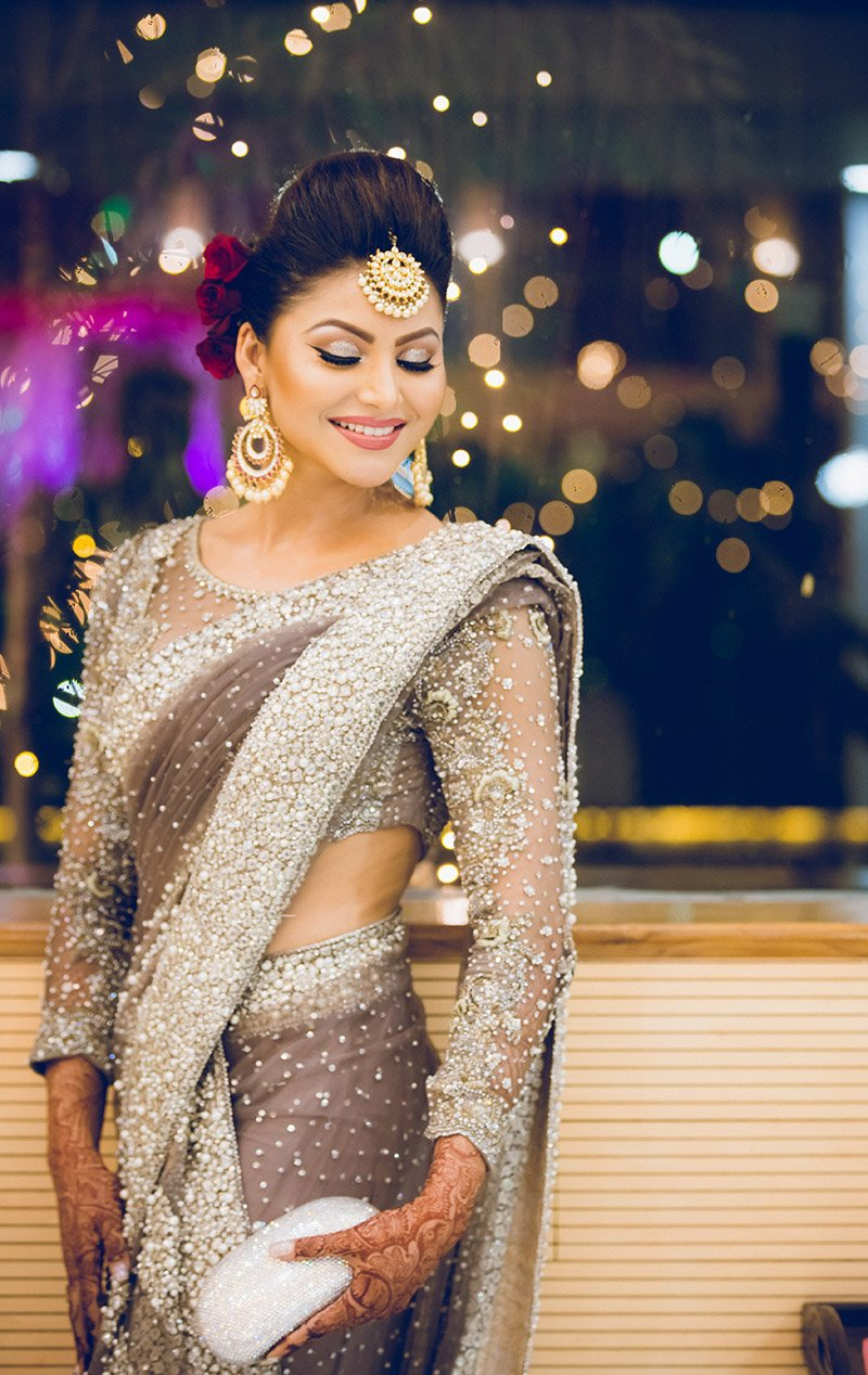 urvashi looks beautiful in her outfit