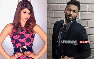 Urvashi Rautela BLOCKED ON WhatsApp By Cricketer Rishabh Pant, Actress' Spokesperson Says, 'It Was A Mutual Decision'- EXCLUSIVE