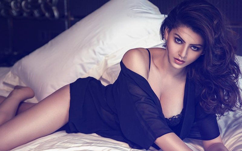OOPS! Urvashi Rautela Gets Trolled For Launching Her App & Misspelling Android