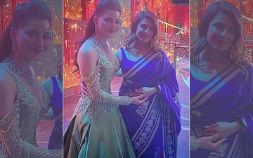 Umang 2020: Urvashi Rautela Awestruck With Priyanka Chopra And Their 'Super Engaging Date Night'