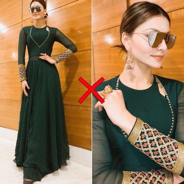 urvashi rautela worst fashion disasters
