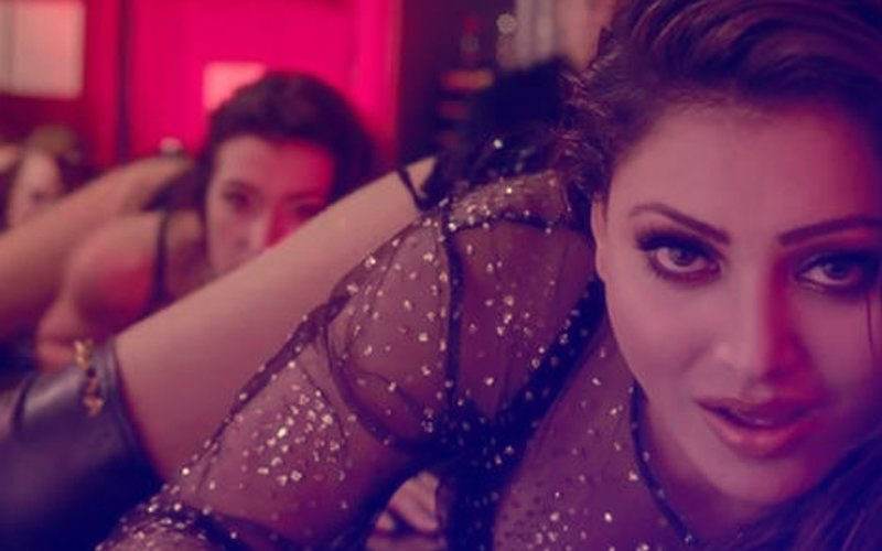 Hate Story 4 New Song Out: Urvashi Rautela Sets The Temperatures SOARING. IT'S EXCLUSIVE ON 9XM