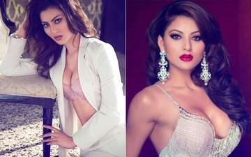 CATFIGHT ALERT: Hate Story 4 Actress Urvashi Rautela Has Her CLAWS OUT!