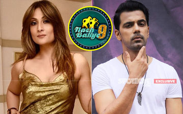 Nach Baliye 9: Ego Clashes Continue Between Urvashi Dholakia And Anuj Sachdeva- EXCLUSIVE