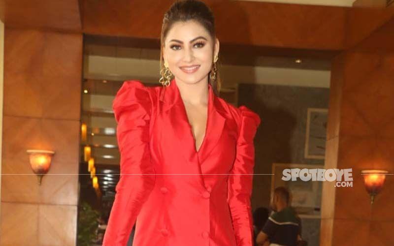 Urvashi Rautela Wins Best Actress Critics Choice Award: Virgin Bhanupriya Adds Yet Another Feather To The Cap Of The Actress