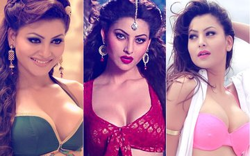 TOUCH ME NOT: Urvashi Rautela Orders, 'No LOVEMAKING Scenes, Please!'