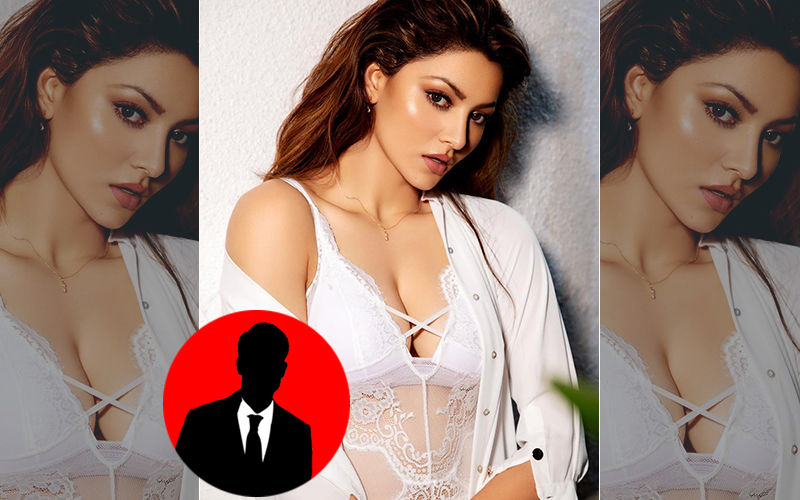 OMG! Urvashi Rautela Is Collaborating With This Khan For Something Special