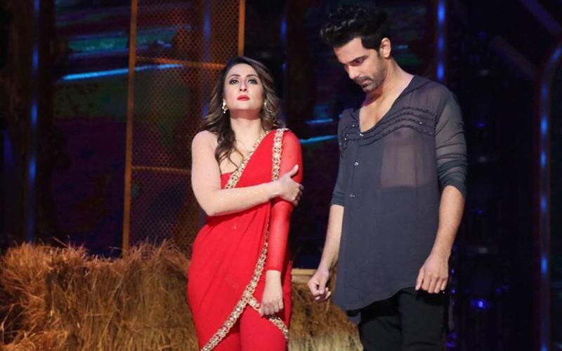 Nach Baliye 9: Urvashi Dholakia Pens A Heartwarming Note For Ex-Boyfriend Anuj Sachdeva; Cherishes Their Journey On The Show