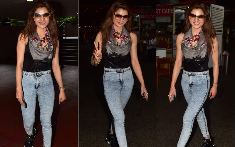 FASHION CULPRIT OF THE DAY: Urvashi Rautela Needs Wardrobe Cleansing